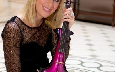 Hayley - Violinist