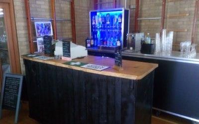 Cheap bar hire