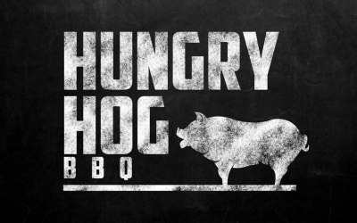 Hungry Hog BBQ 1
