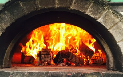 Wood Oven Pizza Company