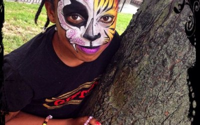 Nosila Face Painting
