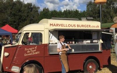 The Marvellous Burger Co. Ltd 5