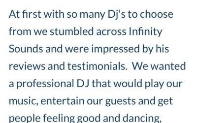 Infinity Sounds Ltd 6