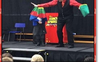 Amazing Simon Sparkles 3
