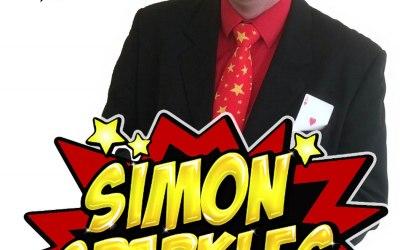 Amazing Simon Sparkles 8