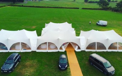 Smart Party Marquees Ltd 3