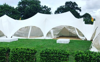 Smart Party Marquees Ltd 4