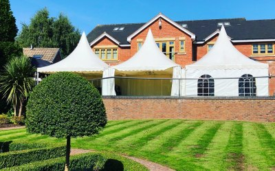 Smart Party Marquees Ltd 5