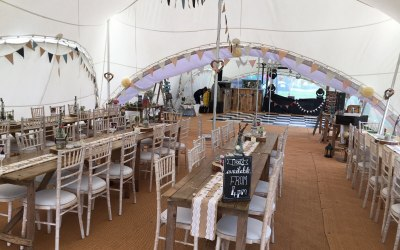 Smart Party Marquees Ltd 7