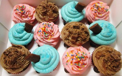 Cakes and Cupcakes in Swansea