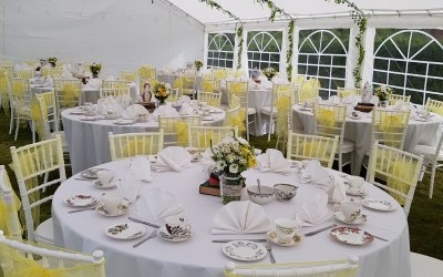Herts Vintage China Hire 5