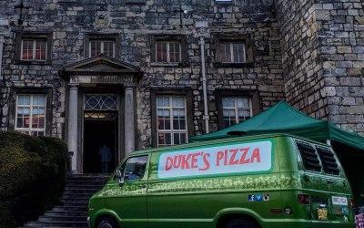 Duke's Pizza  8