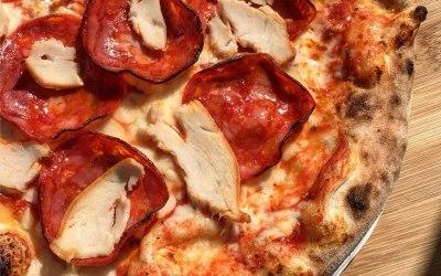 Duke's Pizza  9