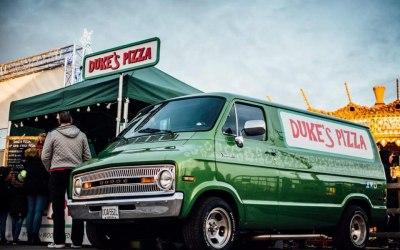 Duke's Pizza  1