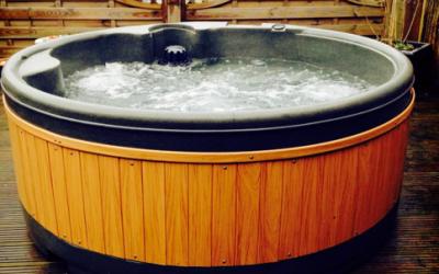 Leeds Hot Tub Hire