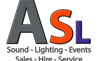 Arena Sound and Light Ltd - Sound - Lighting - Events