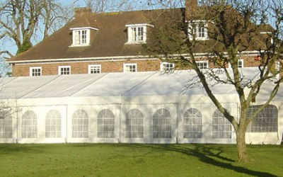 ASW Marquees Ltd