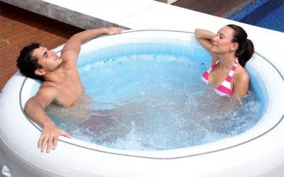 Hire A Hot Tub Northern Ireland 1