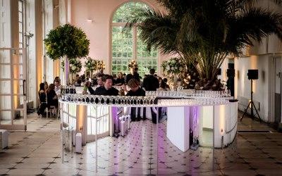 Event Hire Professionals Ltd