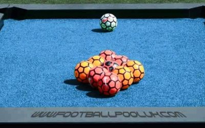 Football Pool Events