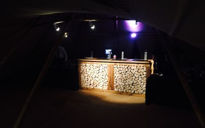 East Yorkshire Bar Hire