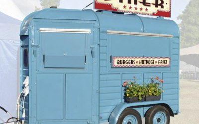 The Horsebox Diner