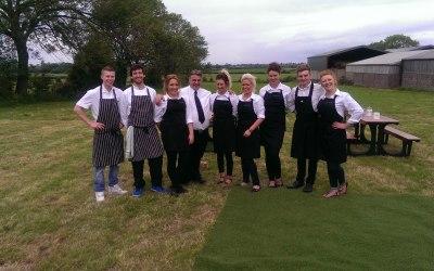 Cumbria Catering Ltd 7