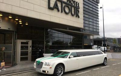 A2Z Limos & Wedding Cars