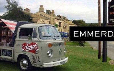Annie's Truck Shop 3