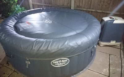 365 Hot Tub Hire