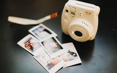 Instax Mini 8 Camera Hire