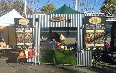Gourmand Farms English Muffin Co