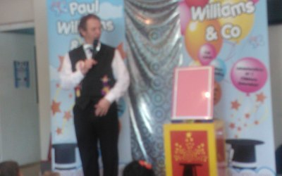 Paul Williams & Co