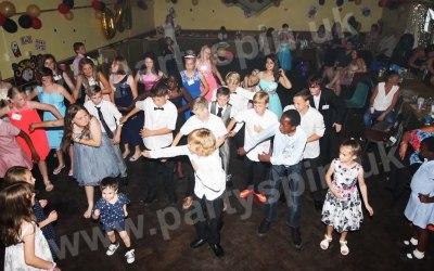 School Prom, School in Colchester