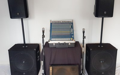 JB Sounds 6