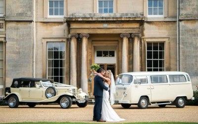 Premier Wedding Vehicles 2