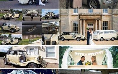 Premier Wedding Vehicles 3