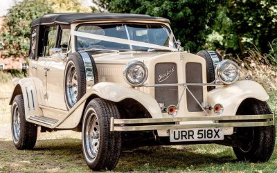 In all its glory - Beauford
