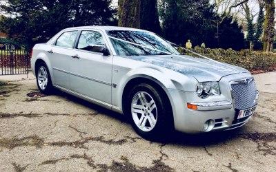 Premier Wedding Vehicles 5