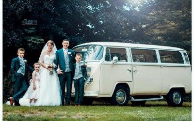 Premier Wedding Vehicles 7