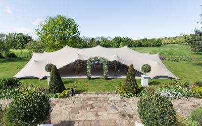 Weddig Tent