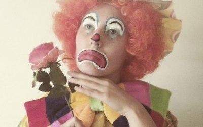 Clown Character for Short Film
