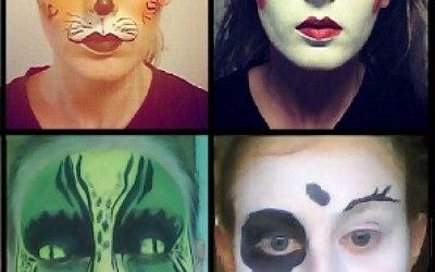 Mixed Faces