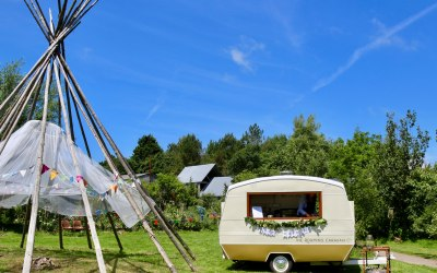 The Roaming Caravan Co 2
