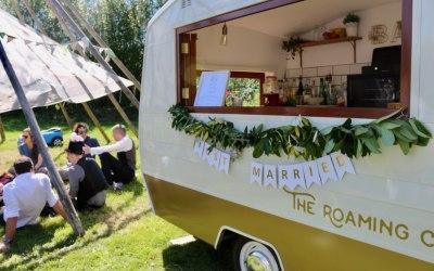 The Roaming Caravan Co 1