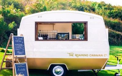 The Roaming Caravan Co