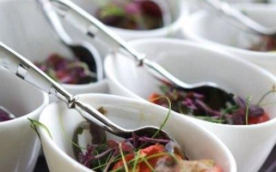 Bowl Food Event