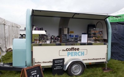 The Coffee Perch Catering Ltd 5