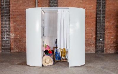 Confetti Booth Ltd