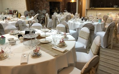 Christina's Chair Covers & Sashes 1